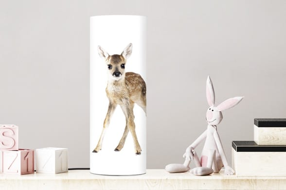 Lampe petit chevreuil